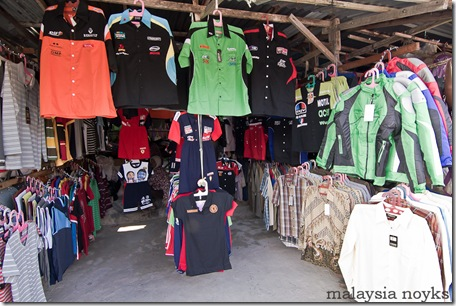 Serikin Market, Sarawak 12