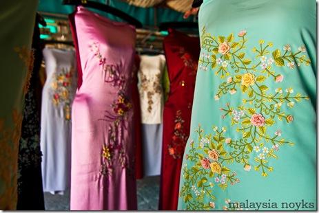 Serikin Market, Sarawak 50