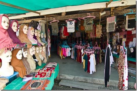 Serikin Market, Sarawak 45