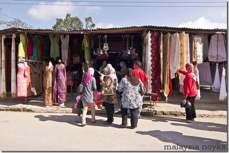 Serikin Market, Sarawak 54