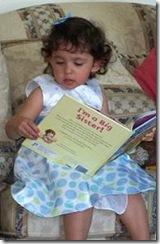 gabby reading