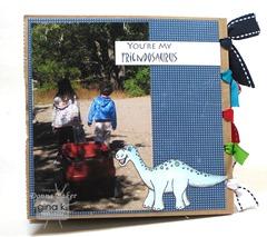 friendosaurus