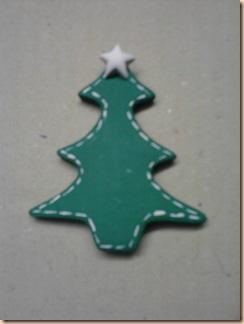 magnete albero