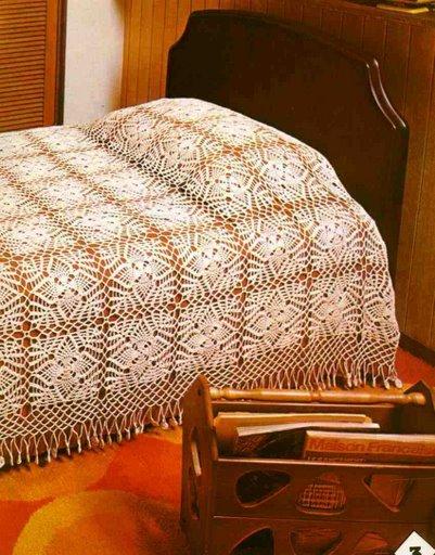 引用 引用 床罩图解
