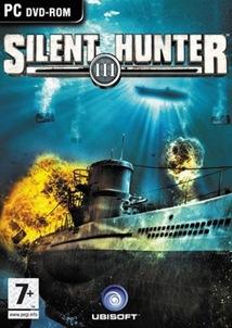 Silent Hunter 3!