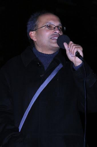 Alain Ducq - Porte Parole France du Nouvel Humanisme