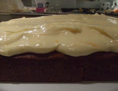 ginger cake 008