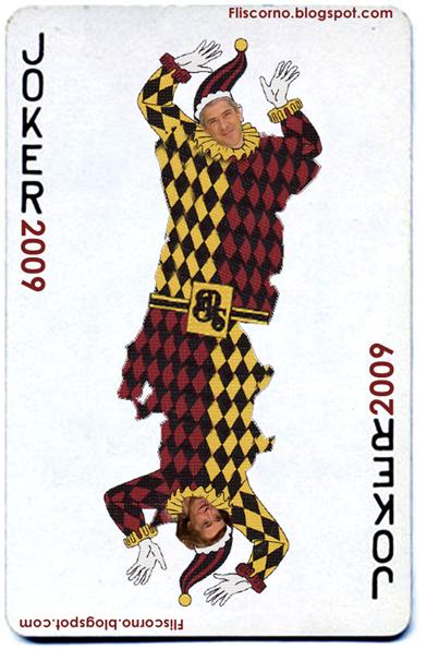 Joker 2009