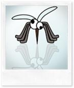 Nyamuk Clip Art