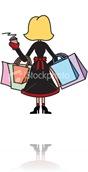 ist2_4781583-woman-shopping
