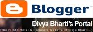 Divya Bharti Portal Blogger