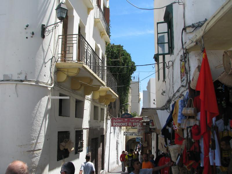 Maroc, Tanger