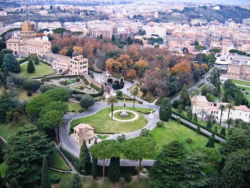 Obiective Turistice Roma - Vatican