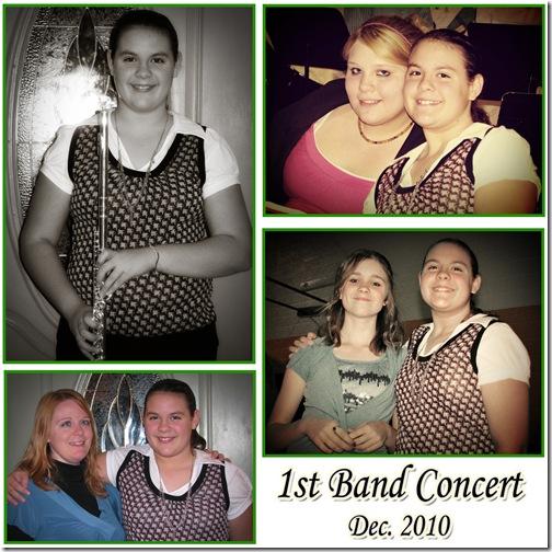 emilee concert