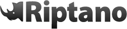 Riptano DataStax old logo