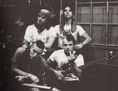 John Frusciante [Discografia, carreira, colaborações, etc.] 1988%203