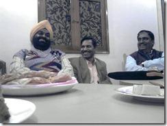 Blogger Meet Chateesgarh Bhawan Delhi (21)