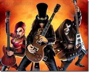 Guitar Hero 1280 x 1024