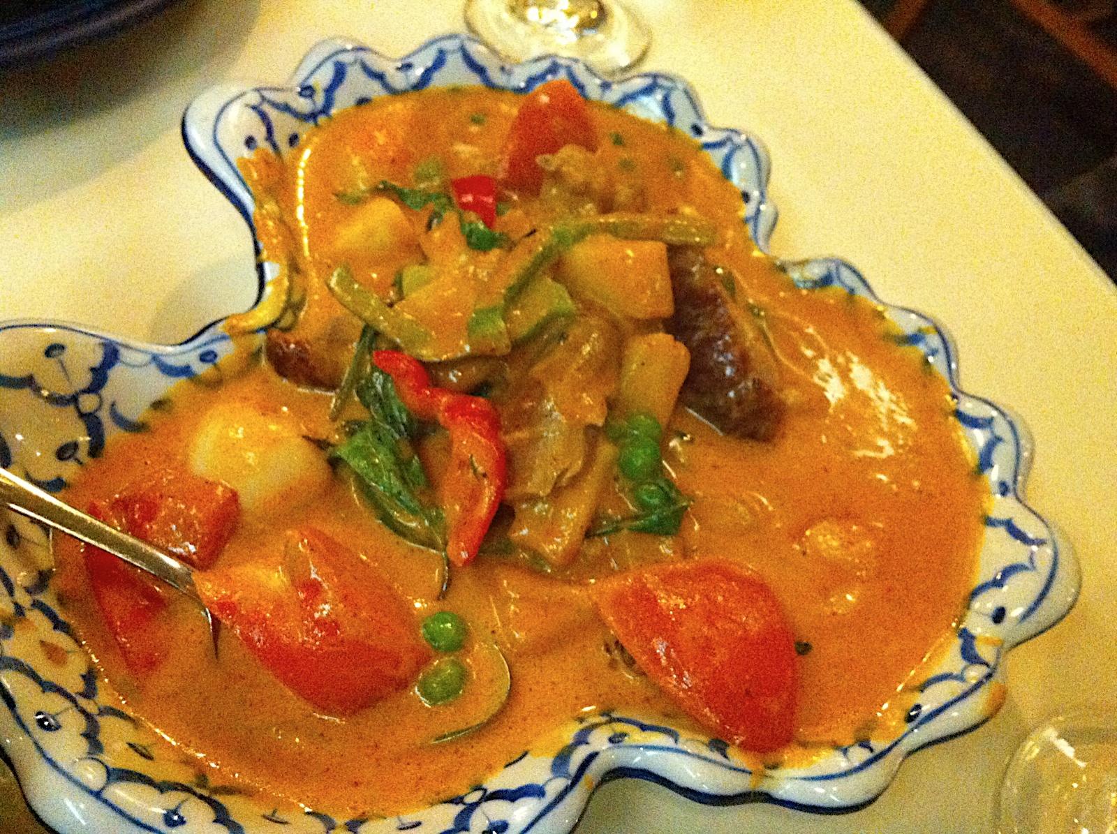 Voyagers amarin thai cuisine mountain view ca for Amarin thai cuisine mountain view ca