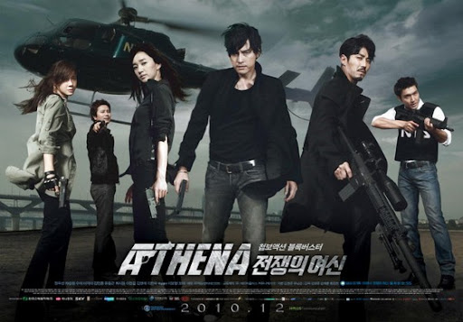Athena: Goddess of War (English Subbed) | NATNATVIP ONLINE
