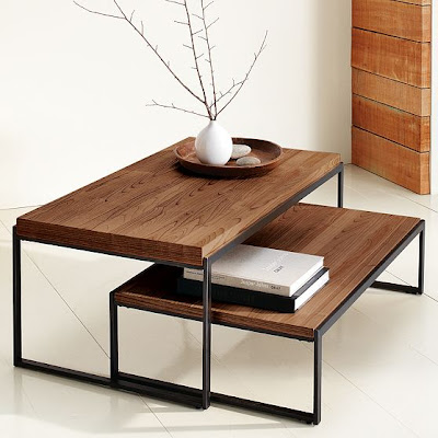 Need living room help for nyc apt lots of photos for Modular coffee table