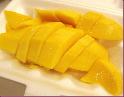 thailand mango