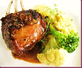 antonio's tagaytay rack of lamb