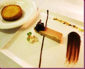 the goose station foie gras terrine
