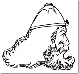 Old-viking-coloring-page