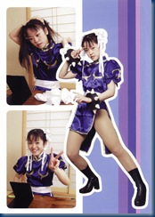 Cosplay Girls - 12 - Chun-Li