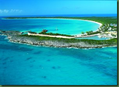 Half Moon Cay