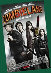 Zombieland Theatrical Poster