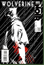 Wolverine Noir 1