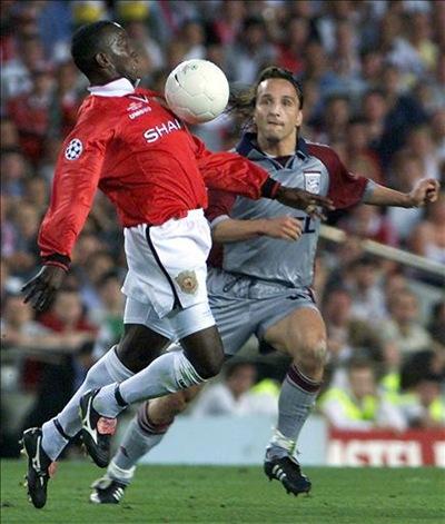 Bayern Miúnich vs Manchester United