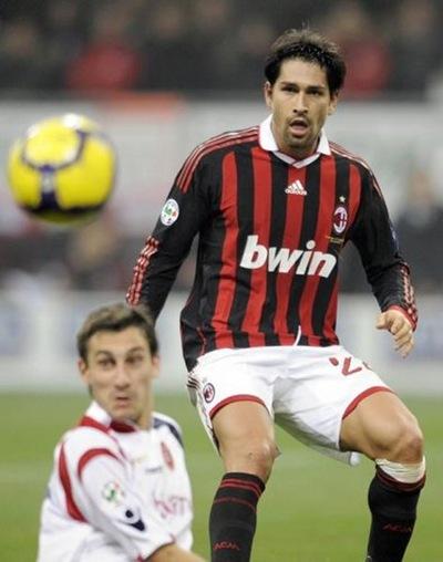 Cagliari vs AC Milan1
