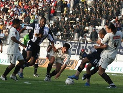 Alianza vs Universitario