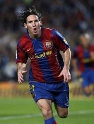 Messi puede jugar mal las veces que le dé la gana