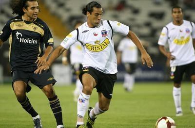 LDU de Eduador  7, River Plate de Uruguay  0