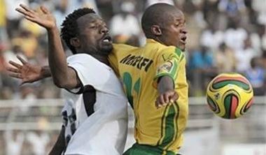 Brasil vs Zimbabwe