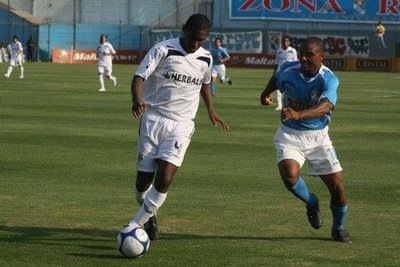 San Martin vs Sporting Cristal