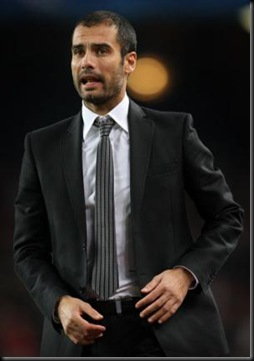 Josep Guaddiola seguirá  como entrenado de FC Barclona