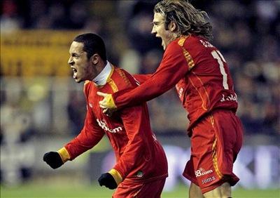 Adriano Correia es el nuevo jale del Barça