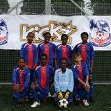 Crystak Palace FC