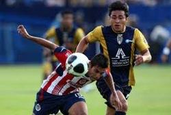 San Luis vs Chivas de Guadalajara
