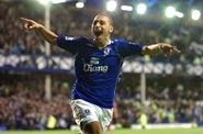 Everton R