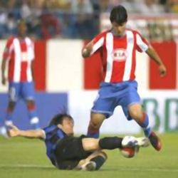 Inter de Milán vs Atlético de Madrid