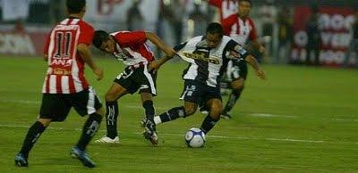 Alianza Lima vs Total Chalaco