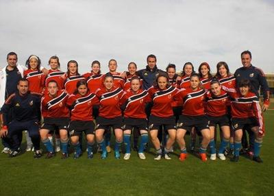 España enfrenta a Japón en el Mundial Femenino Sub 17