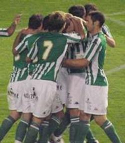 Real Betis enfrenta al Elche CF