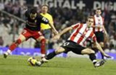 Sporting de Gijón vs Athletic Club de Bilbao